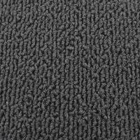 Loop Pile Carpet - Black