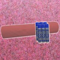 Flat Lining Carpet Kit - Burgundy