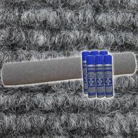 Ribbed Lining Carpet Kit - Dove Grey