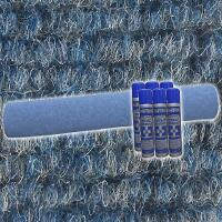 Ribbed Lining Carpet Kit - Ocean Blue