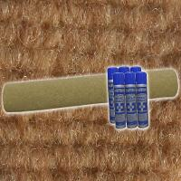 Ribbed Lining Carpet Kit - Sand