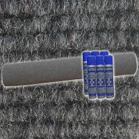 Ribbed Lining Carpet Kit - Smoke