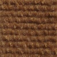 Ribbed Lining Carpet - Beige