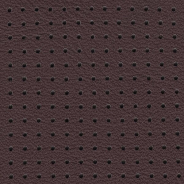 Clearance Leather Half Hide - Bisto Brown