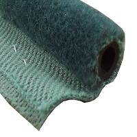 Furflex (Tack-on) - British Racing Green