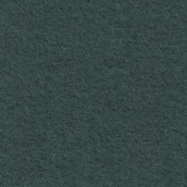 Wool Headlining - Emerald Green