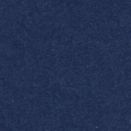 Wool Headlining - Navy Blue