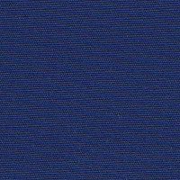 Mohair Hooding - Electric Blue