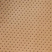 Premier Auto Hide - Ochre Perforated