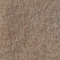Wool Moquette - Cream