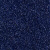 Wool Moquette - FB Blue