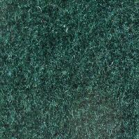 Wool Moquette - Forest Green