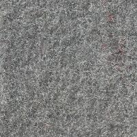 Wool Moquette - Light Grey