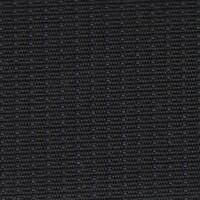 OEM Seating Cloth - Alfa Romeo - Ribbed Gessato Monobrava (Black )