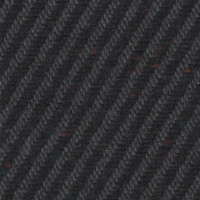 OEM Seating Cloth - Audi 80 - Diagonal Stripe (Anthracite)
