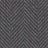 OEM Seating Cloth - Audi 80 - Herringbone (Grey/Beige)