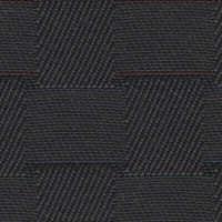 OEM Seating Cloth - Audi A6 - Chess (Anthracite)