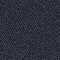 OEM Seating Cloth - Audi A6 - Wybert Motif (Blue)