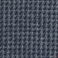 OEM Seating Cloth - Audi Coupe - Fine Blocks (Blue/Grey)