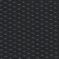 OEM Seating Cloth - BMW 3 Series - Shadow (Black/Blue)