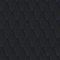OEM Seating Cloth - BMW X1/X2 - Honeycomb (Anthracite/Blue)