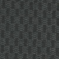 OEM Seating Cloth - Chrysler Voyager - Velour Chequered (Grey/Truffle)
