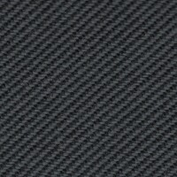 OEM Seating Cloth - Citroen Jumpy/Jumper - Efka Two-Tone Twill (Grey/Anthracite)