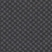 OEM Seating Cloth - Ford - Velour Wavy Line (Grey)