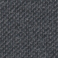 OEM Seating Cloth - Ford Fiesta/Escort/Orion - Flatwoven Twill (Grey)