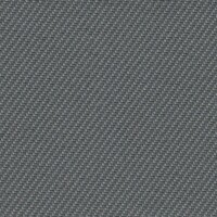 OEM Seating Cloth - Ford - Fine Twill (Grey)