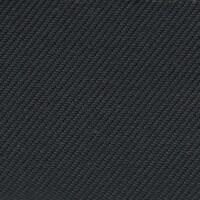 OEM Seating Cloth - Ford S-Max/Mondeo/Galaxy - Flatwoven Twill (Anthracite/Blue Glow)