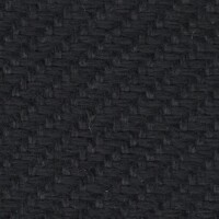 OEM Seating Cloth - Ford Sierra - Rough Twill (Anthracite)