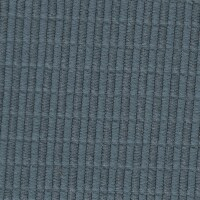 OEM Seating Cloth - Ford Taunus - Velour Stripey Ribbed (Blue)