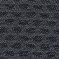 OEM Seating Cloth - Mercedes A-Class - Luxembourg (Anthracite)