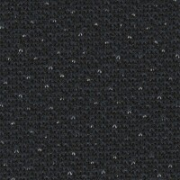 OEM Seating Cloth - Mercedes Actros - Matras (Black)