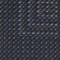 OEM Seating Cloth - Mercedes Sprinter - Santos (Grey/Blue)