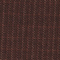OEM Seating Cloth - Mercedes W123 - Striped Taxi Cloth (Red Sienna)