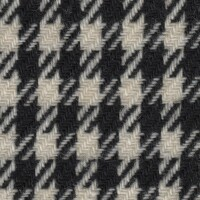 OEM Seating Cloth - Porsche 911 - Houndstooth (Black/White)