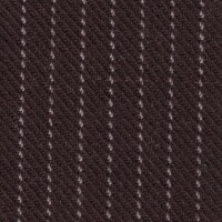 OEM Seating Cloth - Porsche 924 - Pinstripe Flannel (Bordeaux)