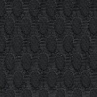 OEM Seating Cloth - Renault Captur - Mesh (Black)