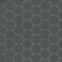 OEM Seating Cloth - Renault Megane - Ruche (Grey)
