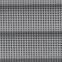 OEM Seating Cloth - Renault Twingo - Fine Dot Fluted (Light Grey)