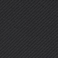 OEM Seating Cloth - Skoda Fabia - Twill (Anthracite)