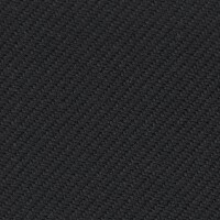 OEM Seating Cloth - Skoda Octavia/Superb - Twill (Black)