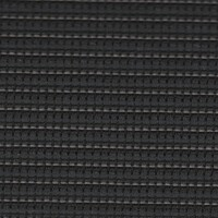 OEM Seating Cloth - Skoda Octavia - Flatwoven Stripes (Black/Anthracite)