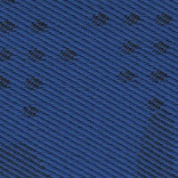 OEM Seating Cloth - Skoda Fabia - Starship (Blue)