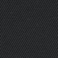 OEM Seating Cloth - Skoda - Twill (Black)