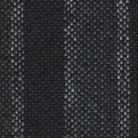 OEM Seating Cloth - Volkswagen Golf 2 - Flatwoven Vertical Stripe (Anthracite/Grey)