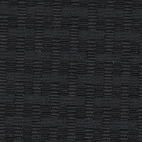 OEM Seating Cloth - Volkswagen Golf 7 - Fleck Motif (Black)