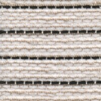 OEM Seating Cloth - Volkswagen Golf Cabrio - Caterpillar Stripe (White)
